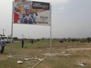 Mixed   Use Land Land for sale Free Trade zone LaCampaigne Tropicana Ibeju-Lekki Lagos