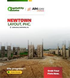 Mixed   Use Land Land for sale Estate Rupkpokwu Port Harcourt Rivers