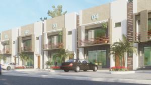 4 bedroom Residential Land Land for sale After penthouse estate Pyakassa Abuja