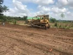 Residential Land Land for sale Kuje Abuja