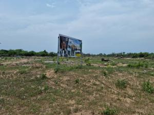 Residential Land Land for sale His Glory Court Estate Eleranigbe Ibeju-Lekki Lagos
