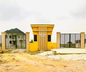 Residential Land for sale Edge Villa Estate, Close Proximity With Amen Estate Eleko Ibeju-Lekki Lagos
