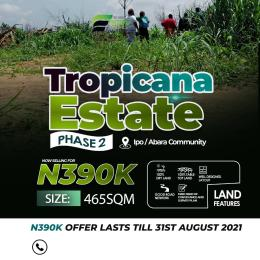 Mixed   Use Land Land for sale Estate Ikwerre Rivers
