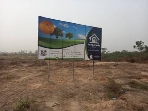 Residential Land for sale Northbrook Estate, Opposite Christopher University Mowe Obafemi Owode Ogun