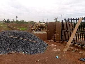 Residential Land Land for sale Premier Layout, Behind Goshen Estate new artisan Enugu Enugu