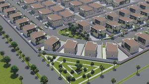 Serviced Residential Land Land for sale Close To Gwarinpa Karsana Abuja