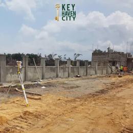 Residential Land for sale Bogije Lakowe Ajah Lagos