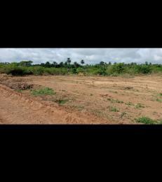 Residential Land for sale Alabata By Moniya Ibadan Oyo