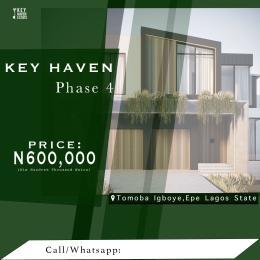 Mixed   Use Land for sale Key Haven Phase 4 Very Close To St Augustine University Ilara Epe Road Epe Lagos