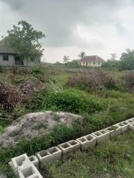 Mixed   Use Land Land for sale Majo Creek View Akpakin Town Facing Express by Dangote Jetty Ibeju-lekki Lagos  LaCampaigne Tropicana Ibeju-Lekki Lagos