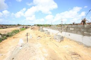 Residential Land Land for sale Ikeduru Town facing express buy and build with instant allocation  Ikeduru Imo