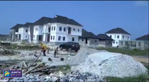 Serviced Residential Land Land for sale Grace field Estate, ilamije village  Epe Road Epe Lagos