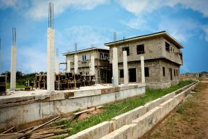 Residential Land Land for sale Off International Airport Road Uyo Etim Ekpo Akwa Ibom