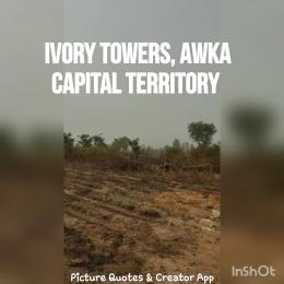 Mixed   Use Land Land for sale Awka North Local Government. Awka North Anambra