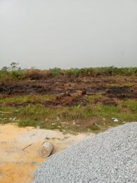 Residential Land Land for sale 5 Min Drive From International Airport Amanchima  Ukwani Delta