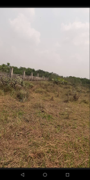 Commercial Land Land for sale Close to Asaba Airport  Asaba Delta
