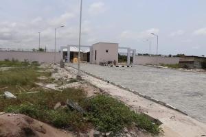 Residential Land Land for sale Folu Ise. 4 minutes drive to free trade zone  LaCampaigne Tropicana Ibeju-Lekki Lagos