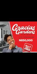 Residential Land Land for sale Ise Town, Tarred Road, Ibeju Lekki  Ise town Ibeju-Lekki Lagos