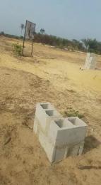 Residential Land Land for sale Solomon Court Lagasa By Oribanwa Close To Eputu TownHall Oribanwa Ibeju-Lekki Lagos