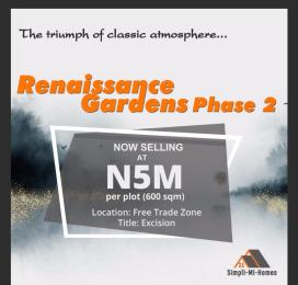 Mixed   Use Land Land for sale Lekki-epe,ibeju lekki,Lagos  Epe Road Epe Lagos