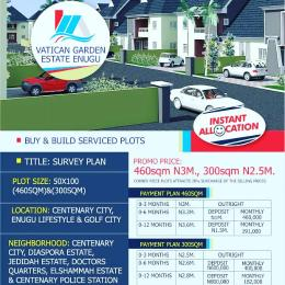 Residential Land Land for sale Obeagu/Amichi Enugu Enugu
