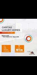 Serviced Residential Land Land for sale Okun Ise village  Free Trade Zone Ibeju-Lekki Lagos