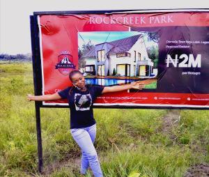Serviced Residential Land Land for sale RockCreek Park in Orimedu Ibeju Lekki Orimedu Ibeju-Lekki Lagos