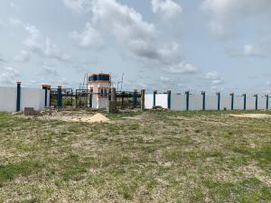 Mixed   Use Land Land for sale Lekki Boulevard Estate Owode Ise In Ibeju Lekki LaCampaigne Tropicana Ibeju-Lekki Lagos