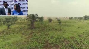 Serviced Residential Land Land for sale Diamond Estate Shimawa Ikotun Ikotun/Igando Lagos