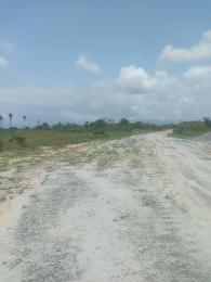 Serviced Residential Land Land for sale Silverland Estate Close To The New Lekki International Airport Epe Road Epe Lagos