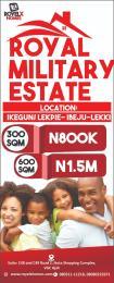 Mixed   Use Land Land for sale Ikegun/Lekpe Ibeju-Lekki Lagos