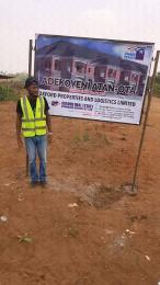 Residential Land Land for sale Adekoyeni atan otta Ota-Idiroko road/Tomori Ado Odo/Ota Ogun