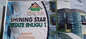Land for sale Nike Enugu Enugu