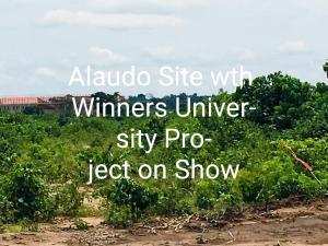 Commercial Land for sale Onitsha Owerri Road Ogbaku Via Owerri Owerri Imo