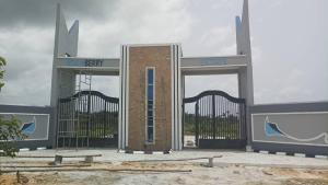 Residential Land Land for rent Roseberry Estate Ibeju Lekki Free Trade Zone Ibeju-Lekki Lagos