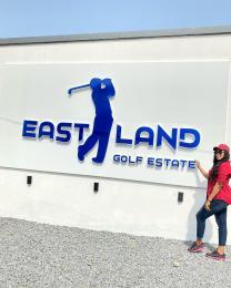 Residential Land Land for sale East land golf estate Abijo Ajah Lagos