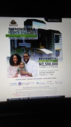 Mixed   Use Land Land for sale Shining Star Estate Behind Catholic National Pilgrimage Center along Akor Nike Road Enugu Enugu Enugu