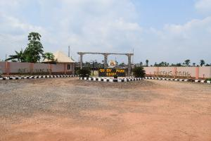 Serviced Residential Land Land for sale By Sagamu Interchange Ofada Obafemi Owode Ogun