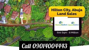 Land for sale Kurudu Kurudu Abuja