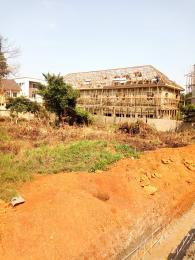 Residential Land Land for sale Fortress Estate before Centenary Estate gate ph expressway Enugu Aninri Enugu