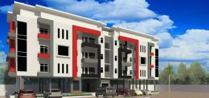 2 bedroom Blocks of Flats House for sale Ikate Elegushi, Meadow Hall way, Bella Courts Ikate Lekki Lagos