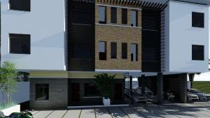 3 bedroom Blocks of Flats House for sale Ocean Bay Estate, Off Orchid Road Lekki Phase 2 Lekki Lagos