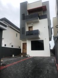 5 bedroom House for sale Location Ikota Gra Inside Ikota Villa By Mega Chicken, Lekki Ikota Lekki Lagos
