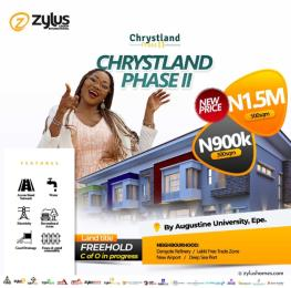 Residential Land Land for sale By Augustine University Epe Lagos