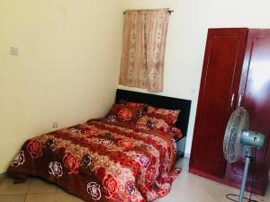 2 bedroom Mini flat for shortlet 65 Ajiran Road Agungi Agungi Lekki Lagos
