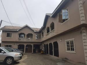 2 bedroom Blocks of Flats House for sale Rumuagholu East West Road Port Harcourt Rivers
