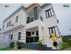 3 bedroom Semi Detached Duplex House for sale Bogije  Ajah Lagos
