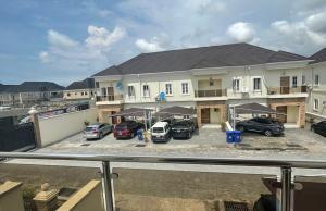 2 bedroom Terraced Duplex for sale Lekki Gardens Phase4, Abraham Adesany Ajah Ajiwe Ajah Lagos