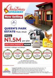 Residential Land Land for sale Municipal Area Council Kuje Kuje Abuja