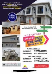 Mixed   Use Land Land for sale Isheri North GRA Isheri North Ojodu Lagos